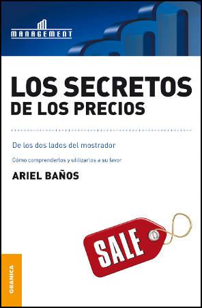 los secretos de los precios Ariel baños
