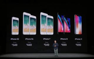 precios al estilo apple
