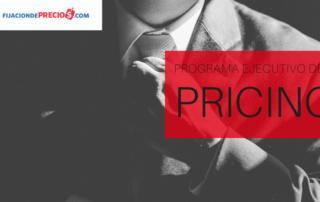 programa ejecutivo de pricing